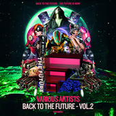 Back to the Future, Vol.2 by Various Artists