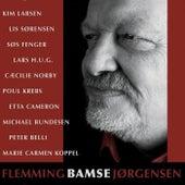 Be My Guest de Flemming Bamse Jørgensen