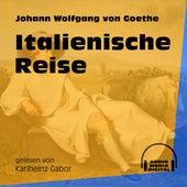Italienische Reise (Ungekürzt) de Johann Wolfgang von Goethe