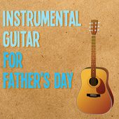 Instrumental Guitar For Father's Day von Antonio Paravarno