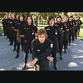 Wait by The Polyphonic Spree