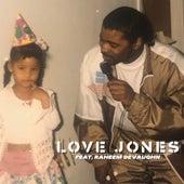 Love Jones by Vip Gutter