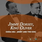 Oldies Mix: Jimmy and the King de King Oliver