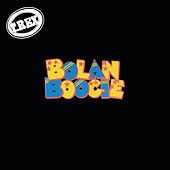 Bolan Boogie by Various Artists