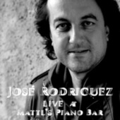 Live at Mattl's Piano Bar de Jose