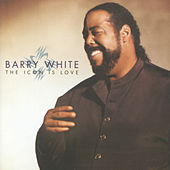 The Icon Is Love de Barry White