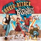Shaker Attack de The B-Shakers