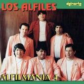 Alfilmania 4 de Los Alfiles