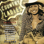 Country Ladies de Various Artists