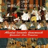 Absolut Levande Dansmusik (Live (Remastered)) von Swing