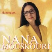 Hommages von Nana Mouskouri