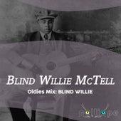Oldies Mix: Blind Willie van Blind Willie McTell