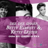 Oldies Mix: Queens of R'n'b by Dee Dee Sharp