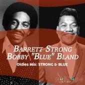 Oldies Mix: Strong & Blue de Barrett Strong