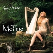 Metime (With Harp'n'voice) by Saja-Christin