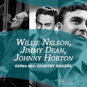Oldies Mix: Country Singers by Willie Nelson