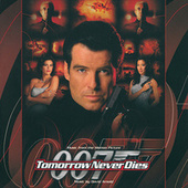 Tomorrow Never Dies by Various Artists