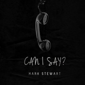 Can I Say? by Mark Stewart