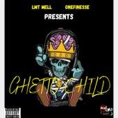 GHETTO CHILD de LMT Mell
