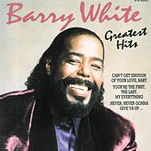 Greatest Hits by Barry White