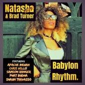 Babylon Rhythm. by Natasha Marie