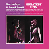 Greatest Hits by Marvin Gaye