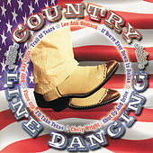 Country Linedancing de Various Artists