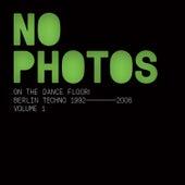 No Photos On The Dancefloor de Various Artists