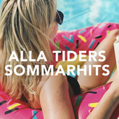 Alla tiders sommarhits de Various Artists