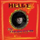 Die Reaktion - The Last Jazz, Vol. II von Helge Schneider
