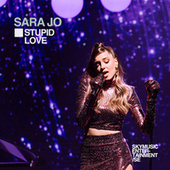 Stupid Love (Cover) de Sara Jo