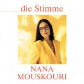 Die Stimme von Nana Mouskouri