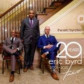 Twenty by Eric Byrd