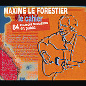 Le cahier de Maxime Le Forestier