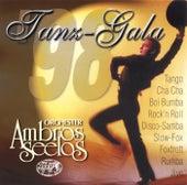Tanz Gala '98 von Orchester Ambros Seelos