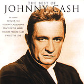 The Best Of von Johnny Cash