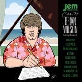 Jem Records Celebrates Brian Wilson de Various Artists