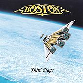 Third Stage von Boston