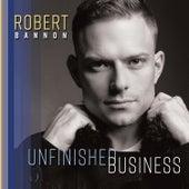 Unfinished Business de Robert Bannon