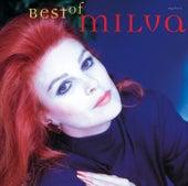 Best Of Milva von Milva