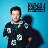 Into The Fire von Declan J Donovan