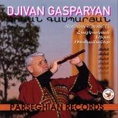Armenian Romances (Duduk) by Djivan Gasparyan