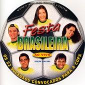 Festa Brasileira - Ao Vivo by Various Artists