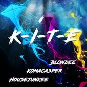 K-I-T-E von Blondee