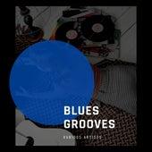 Blues Grooves de Various Artists