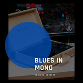 Blues in Mono von Various Artists