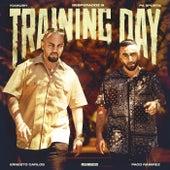 Training Day von PA Sports