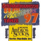 Lateinamerikanische Tänze-WM '97 von Orchester Ambros Seelos