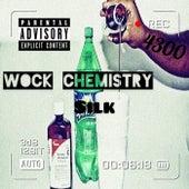 Wock Chemistry de Silk