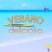 Verano Delicioso Vol. 5 de Various Artists